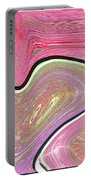 1211 Abstract Thought Portable Battery Charger