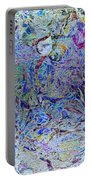 1222 Abstract Thought Portable Battery Charger
