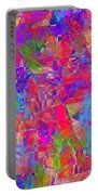 1248 Abstract Thought Portable Battery Charger