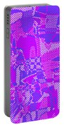 1250 Abstract Thought Portable Battery Charger