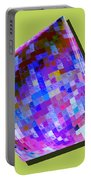 1273 Abstract Thought Portable Battery Charger