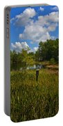 13- Florida Everglades Portable Battery Charger