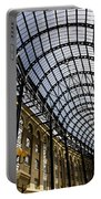 Hay's Galleria London Portable Battery Charger
