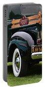 Terra Nova Hs Car Show Portable Battery Charger