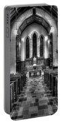 Westminster Presbyterian Church Portable Battery Charger