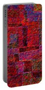 1346 Abstract Thought Portable Battery Charger