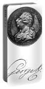 George IIi (1738-1820) Portable Battery Charger