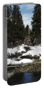 Island Park Portable Battery Charger