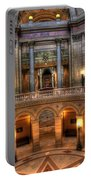 Minnesota State Capitol  Portable Battery Charger