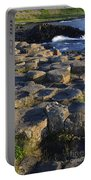 The Giants Causeway Portable Battery Charger