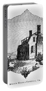 Yorktown: Surrender, 1781 Portable Battery Charger