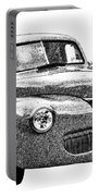 1941 Ford Coupe Portable Battery Charger