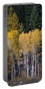 Guardians Of Trestle Creek  -  141102a-138 Portable Battery Charger