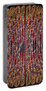 1458 Abstract Thought Portable Battery Charger