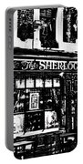 The Sherlock Holmes Pub  Portable Battery Charger