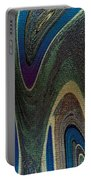 1501 Abstract Thought Portable Battery Charger