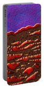1551 Abstract Thought Portable Battery Charger