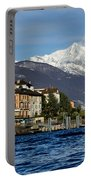 Alpine Village Portable Battery Charger