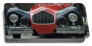 California Mille Portable Battery Charger