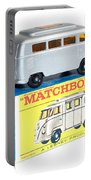Matchbox 1-75 Portable Battery Charger