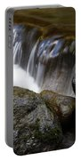 Waterfall Portable Battery Charger