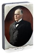 William Mckinley (1843-1901) Portable Battery Charger