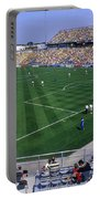 16w146 Crew Stadium Photo Portable Battery Charger
