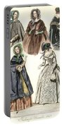 Women's Fashion, 1842 Portable Battery Charger