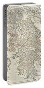 1794 Anville Map Of Ancient Greece  Portable Battery Charger