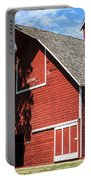 1896 Barn Portable Battery Charger