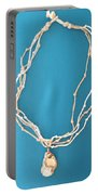 Aphrodite Urania Necklace Portable Battery Charger