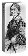 Florence Nightingale Portable Battery Charger