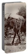 1900 Cowboy Portable Battery Charger