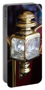1907 Panhard Et Levassor Lamp Portable Battery Charger