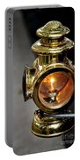 1907 Stanley Steamer - Sidelight Portable Battery Charger