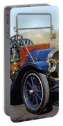 1910 Pope Hartford Model T Portable Battery Charger