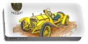 1911 1912 Mercer Raceabout R 35 Portable Battery Charger