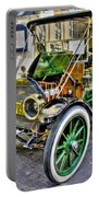 1911 Cadillac Portable Battery Charger