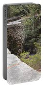 1917 Carriage Road Bridge Jordan Stream Acadia Maine Portable Battery Charger