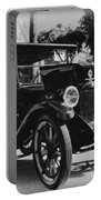 1920 Dodge Convertable Portable Battery Charger