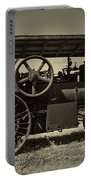 1921 Aultman Taylor Tractor Portable Battery Charger