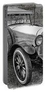 1921 Hudson-b-w Portable Battery Charger
