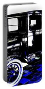 1926 Ford Model T Stakebed Portable Battery Charger
