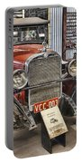 1928 Dodge Roadster Portable Battery Charger