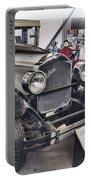 1928 Packard 526 Sedan Portable Battery Charger