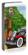 1929 Cadillac Dual Cowl Phaeton And Pegasus Portable Battery Charger