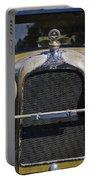 1929 Duesenberg Model J Convertible - Barn Fresh Portable Battery Charger