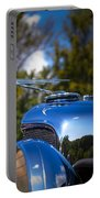 1929 Duesenberg Model J Covertible Coupe By Murphy Portable Battery Charger