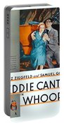 1930 - Whoopee - Movie Poster - Eddie Cantor - Florenz Ziegfield - Samuel Goldwyn - Color Portable Battery Charger