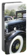 1930 Cadillac V-16 Imperial Limousine Portable Battery Charger